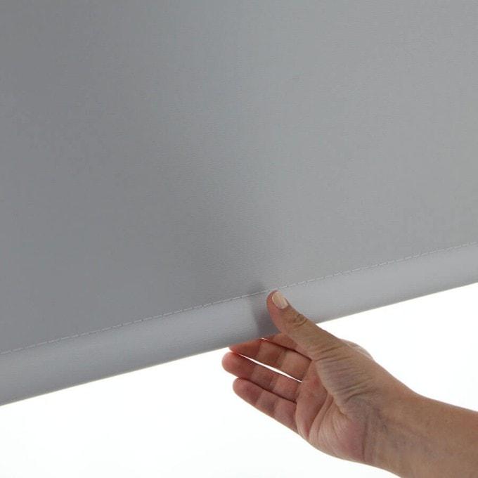 Toiles à rouleau noircissantes en vinyle avantage plus 7607