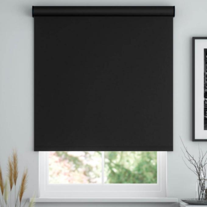 Toiles à rouleau noircissantes en vinyle avantage plus