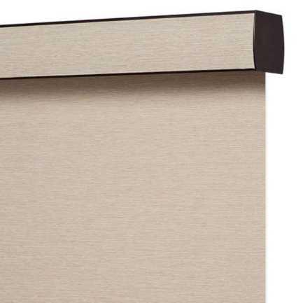 Toiles à rouleau obscurcissante en tissu signature décorateur (Good Housekeeping) 7041