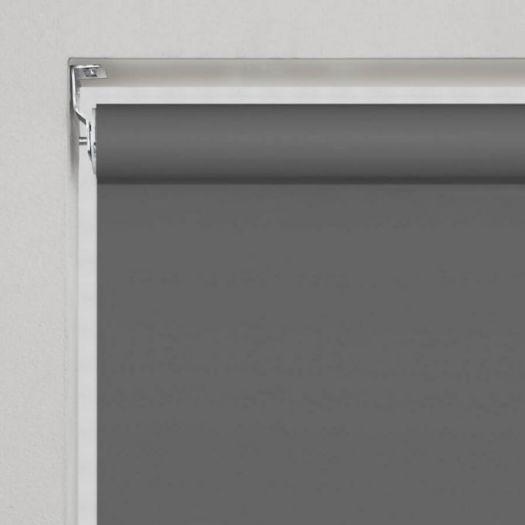 Toiles à rouleau sans cordon noircissantes en tissu 7238