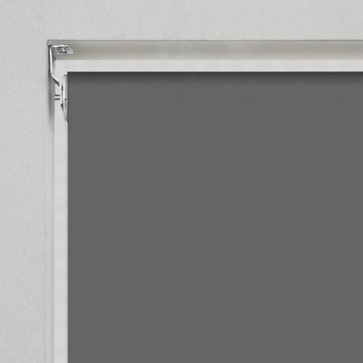 Toiles à rouleau sans cordon noircissantes en tissu 7239