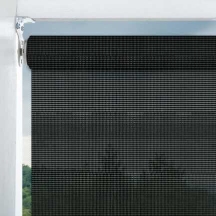Toiles à rouleau solaire super avantage 1% 5601 Thumbnail