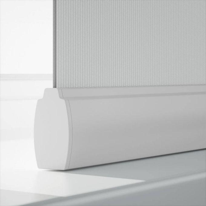 Toiles diaphanes filtres de lumière avantage de 2 po 7535