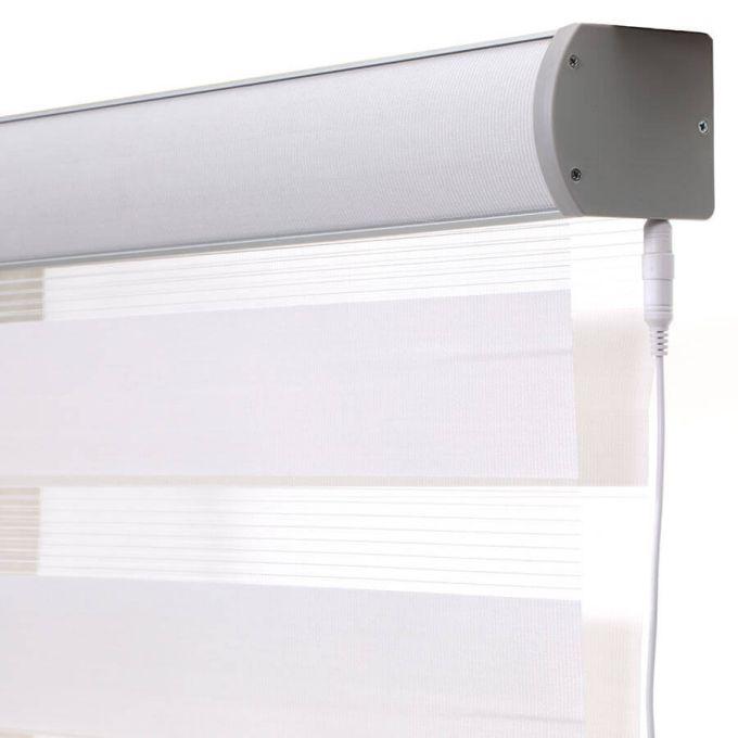 Toiles diaphanes filtres de lumière avantage de 2 po 7543