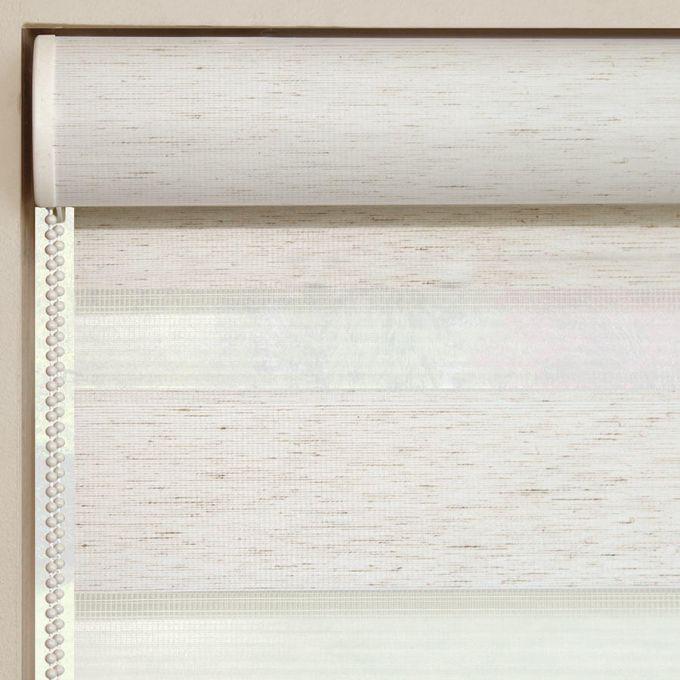 Toiles diaphanes filtres de lumière avantage de 2 po 7544
