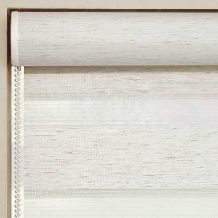 Toiles diaphanes filtres de lumière avantage de 2 po 7544 Thumbnail