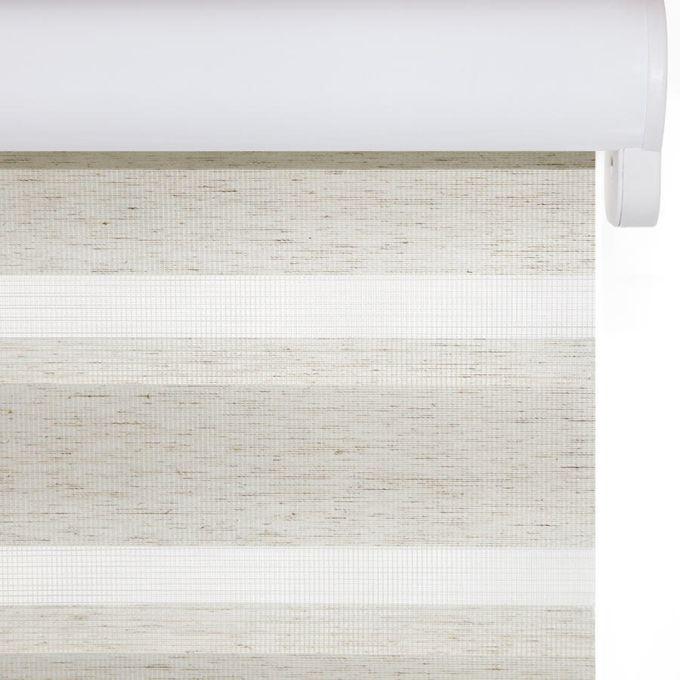 Toiles diaphanes filtres de lumière avantage de 2 po 7545
