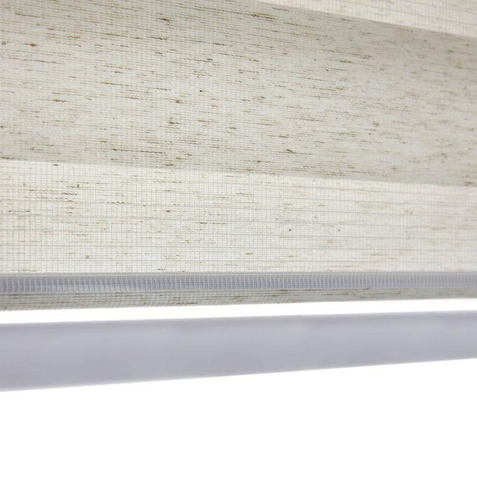 Toiles diaphanes filtres de lumière avantage de 2 po 7547