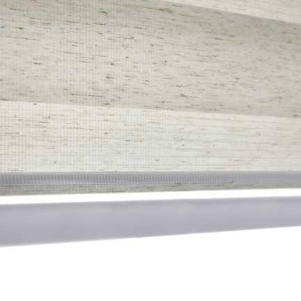 Toiles diaphanes filtres de lumière avantage de 2 po 7547 Thumbnail