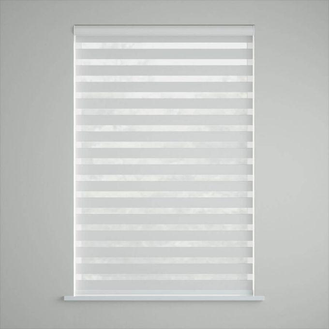 Toiles diaphanes filtres de lumière avantage de 2 po 5784