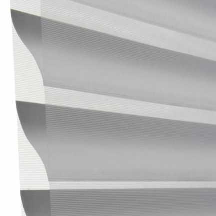 Toiles diaphanes « filtres de lumière » sans cordon de Luxe de 3 po 4871