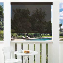 Toiles extérieurs à rouleau solaire avantage 5%