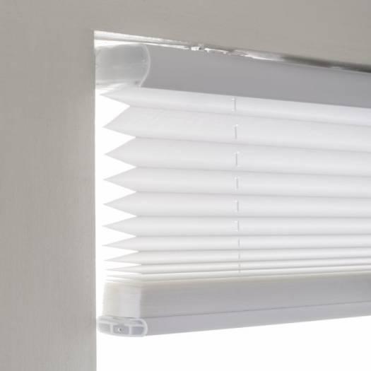 Toiles plissées sans cordon filtres de lumière avantage plus 7240