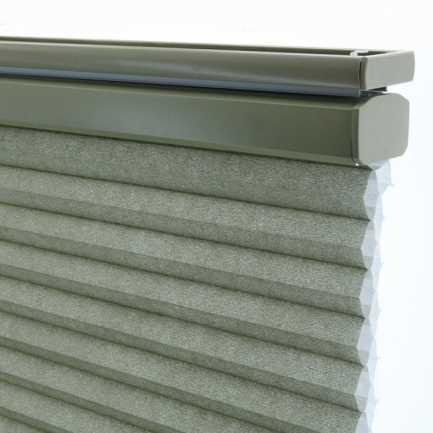 Tri-stores filtres de lumière à cellule double décorateur de 1/2 po 5432