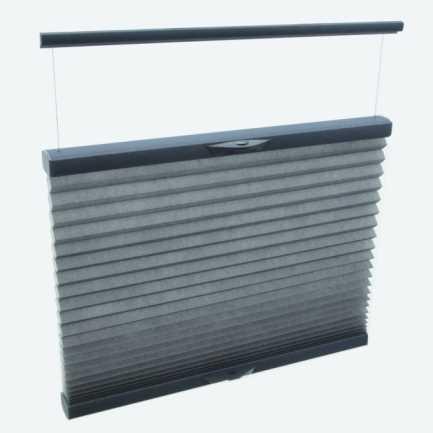 Tri-stores filtres de lumière à cellule simple Décorateur de 3/4 po 5488