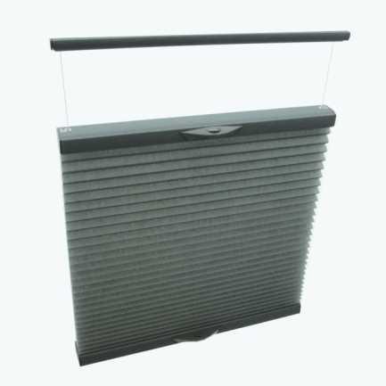 Tri-stores noircissants à cellule double décorateur de 1/2 po 5393