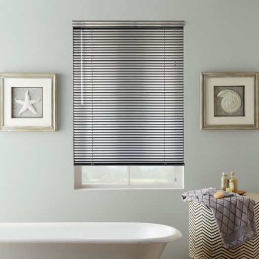 "Value 1"" Aluminum Blinds 6566"