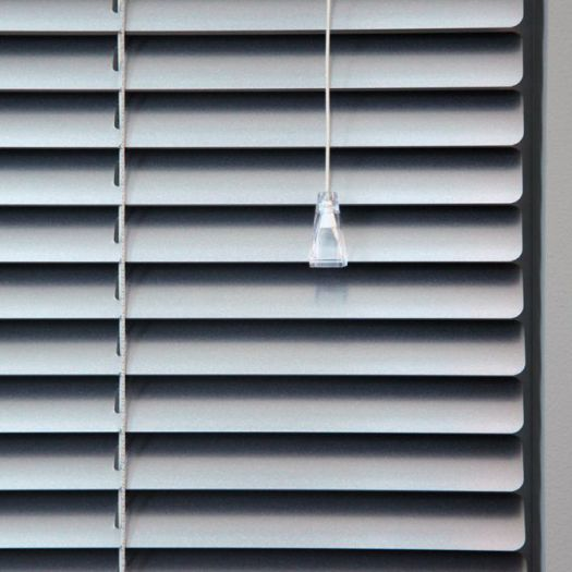 "Value 1"" Aluminum Blinds 6569"