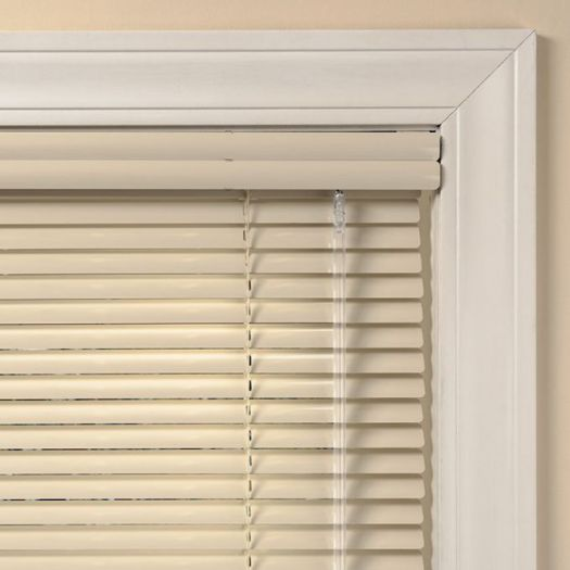 "Value 1"" Aluminum Blinds 6571"