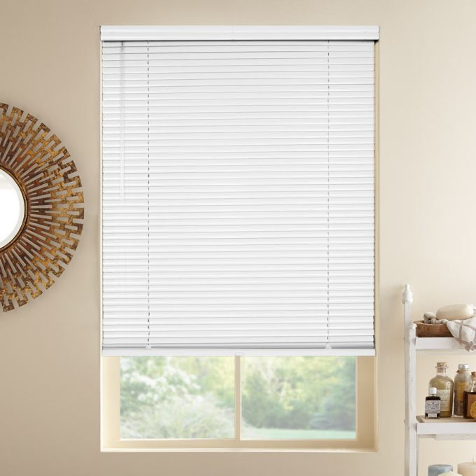 "Value 1"" Aluminum Blinds"