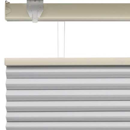 Value Blackout Cordless Top Down Bottom Up Honeycomb Shades 8435 Thumbnail