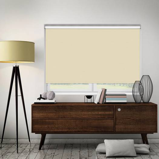 Value Blackout Fabric Roller Shades 5747