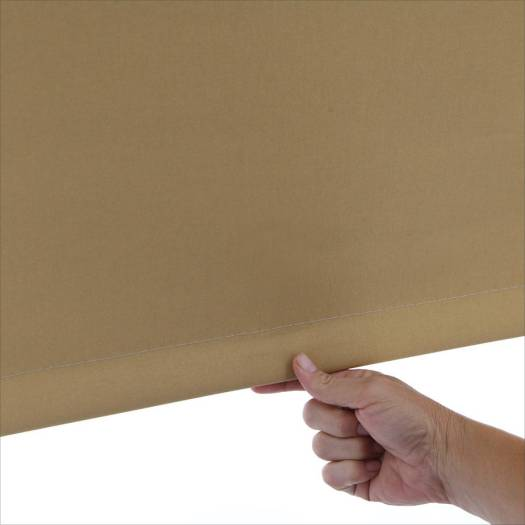 Value Blackout Fabric Roller Shades 5749