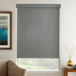 Cordless Blackout Fabric Roller Shades