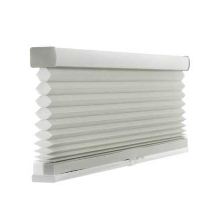Value Cordless Light Filtering Honeycomb Shades 8374 Thumbnail