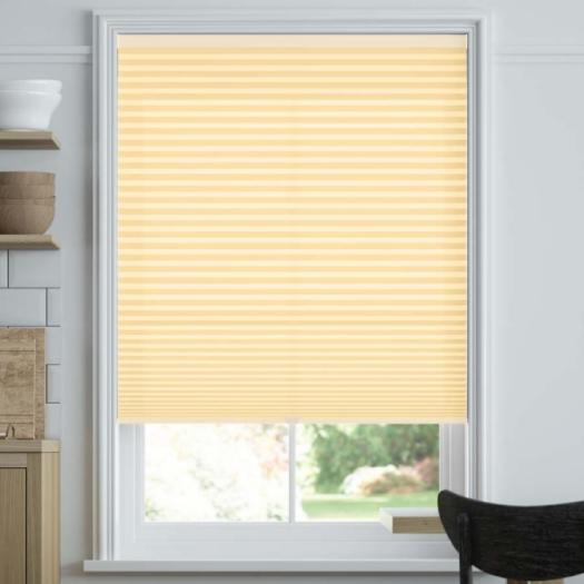 Value Cordless Light Filtering Honeycomb Shades 6697 Thumbnail