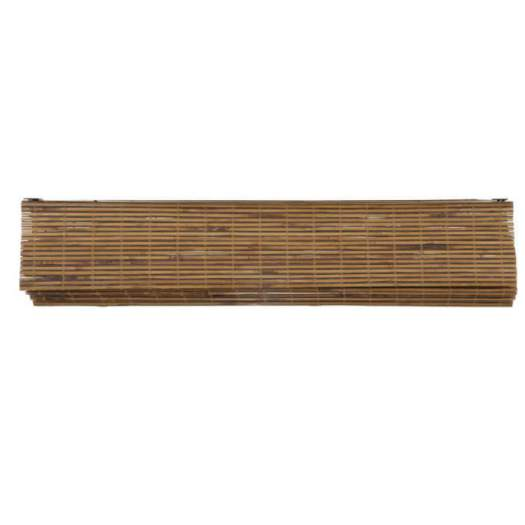 Value Cordless Woven Wood/Bamboo Shades 6996
