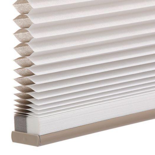 Value Light Filtering Cordless Top Down Bottom Up Honeycomb Shades 8432 Thumbnail