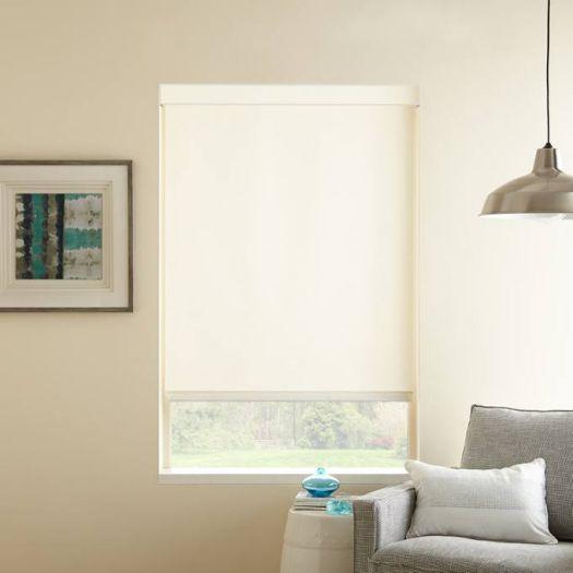Value Light Filtering Fabric Roller Shades 5731