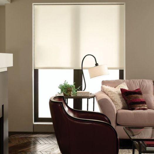 Value Light Filtering Fabric Roller Shades 5732