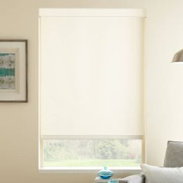 Value Light Filtering Fabric Roller Shades