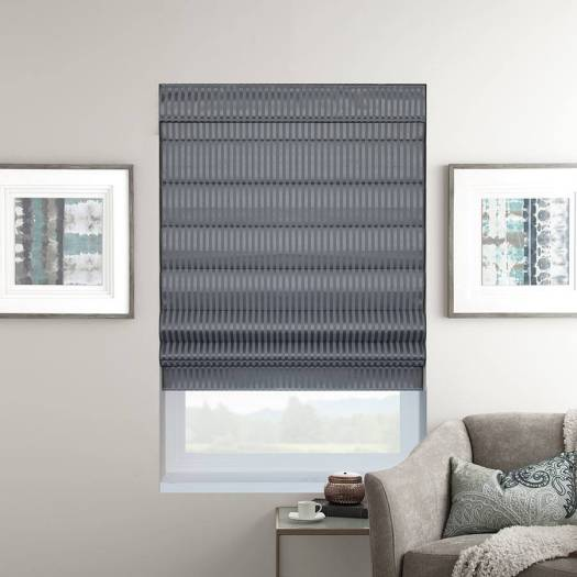 Value Light Filtering Roman Shades 6625 Thumbnail