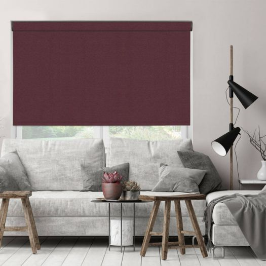 Value Plus Fabric Roller Shades 5066