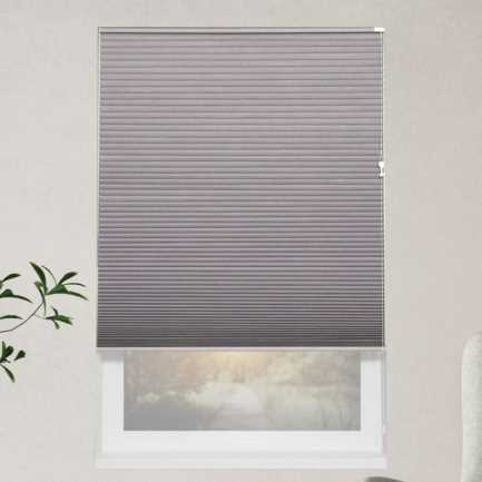 Veronica Valencia Blackout Honeycomb Shades