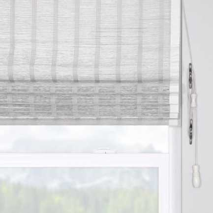 Veronica Valencia Coastal Woven Wood Shades 5949