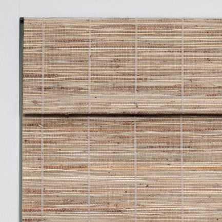 Stores en bambou/bois tissé Veronica Valencia Island 5936