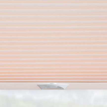 Veronica Valencia Light Filtering Honeycomb Shades 5885
