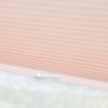 Veronica Valencia Light Filtering Honeycomb Shades 5888