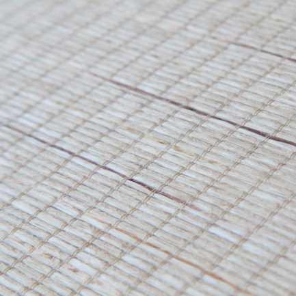 Stores en bambou/bois tissé Veronica Valencia oceania 5969