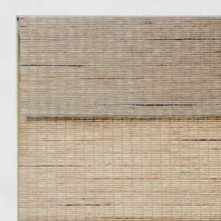 Stores en bambou/bois tissé Veronica Valencia oceania 5967