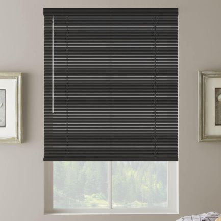 "1"" Value Aluminum Blinds"
