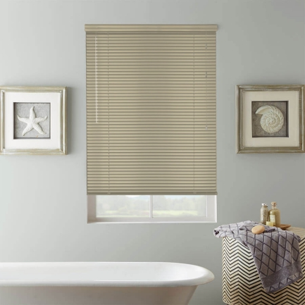 "1"" Value Plus Aluminum Blinds"