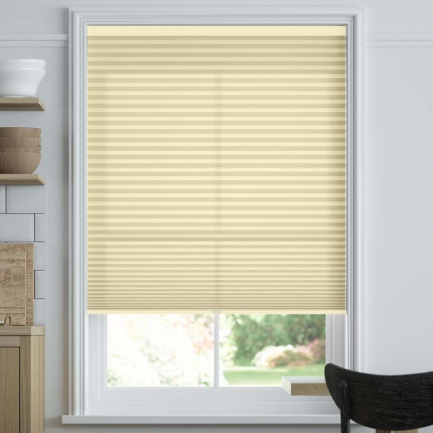 Value Cordless Light Filtering Honeycomb Shades