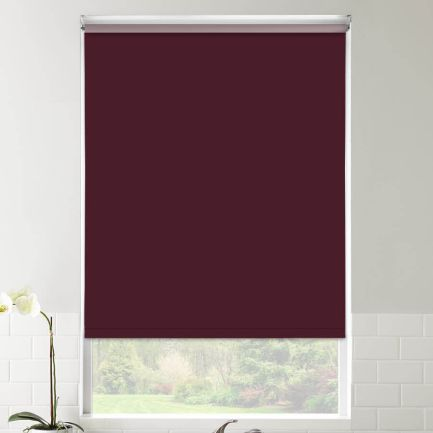 Value Plus Fabric Roller Shades