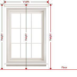 Ceiling Mount for Panel Track Blinds