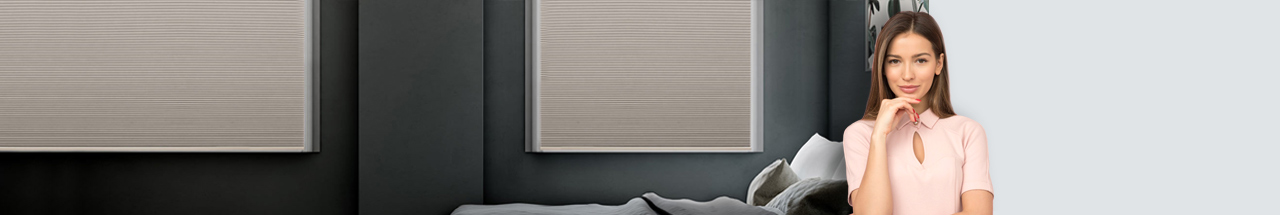 See why our blackout shades are rated 4.7/5 by thousands customers